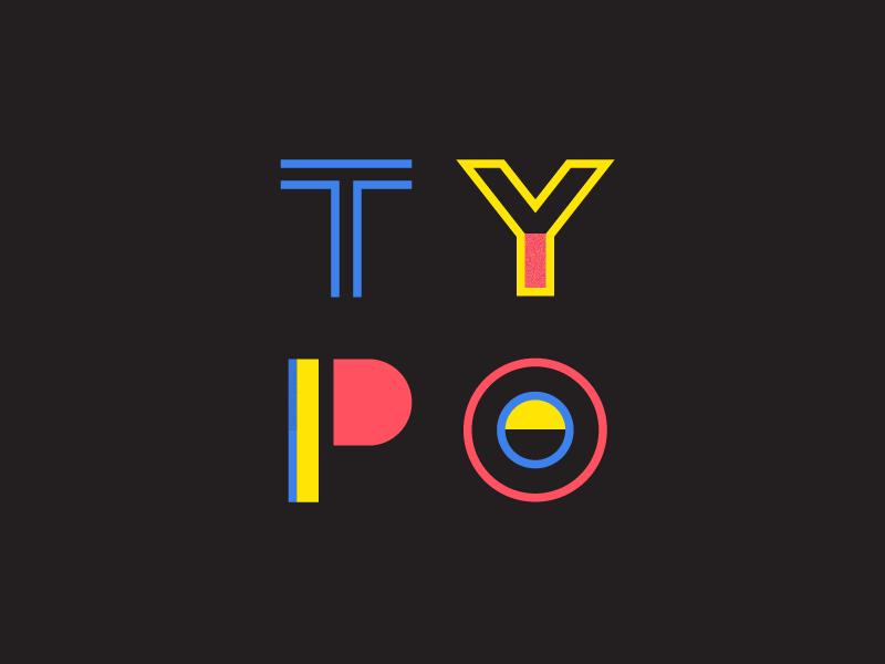 Typo/Typography fonts typemade logo typeface typography typo