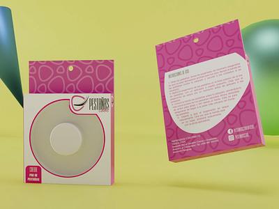 Pestañas cool packaging packaging packagingdesign branding design