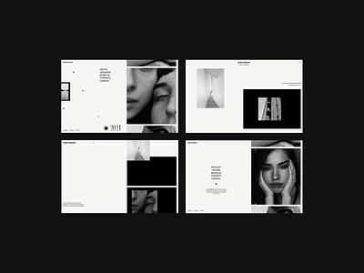 Visual Explorations webdesign uxdesign uidesign digital design ui visual design typography digital design debut