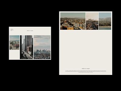 Adrift ui webdesign branding uidesign digital design visual design typography digital design