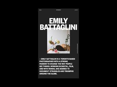 EM webdesign branding web uidesign digital design visual design ui typography digital design