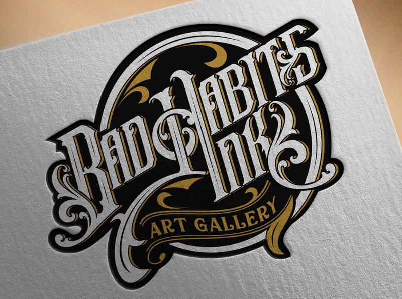 stunning retro vintage hand lettering logo handwritten logo design creative  design branding modern logo signature logo fonts modern design minimalist outstanding logo
