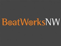 BoatWorksNW logo