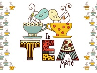 Quirky Mug Design - For Tea Lovers