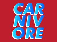 Carnivore Type