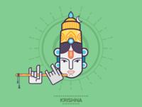 Krishna - The Limitless