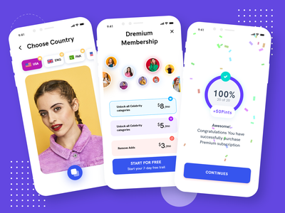 Social Celebrity online dating app social app