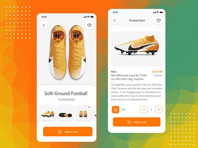 Nike Shoes E-commerce Shop nike shoes
