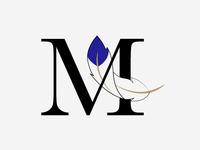 M Typography