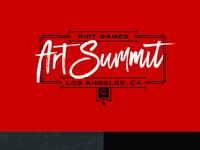 Art Summit Logo