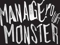 Manage Your Monster