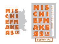 Mischief Makers Facelift