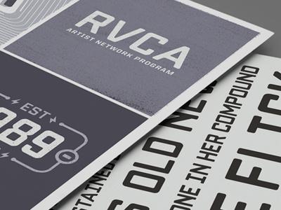 Arbitor Type Specimen  typeface print design