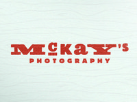 McKay's Photography Re-Brand