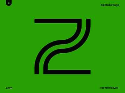 AL026 - Letter Z alphabet typography symbol startup logo logotype logos letter z logo brand identity 36 days of type minimal vector mark logodesigner logo letter z identity designer design branding brand