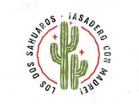 LOS DOS SAHUAROS ASADERO CON MADRE