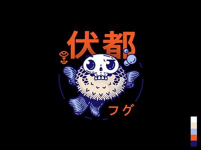 VOODOOFUGU artwork graphicdesign art illustration voodoofugu