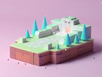 Small Land
