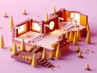 Game Environment #3