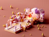 Game Environment #4