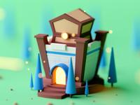 Treasure Shop
