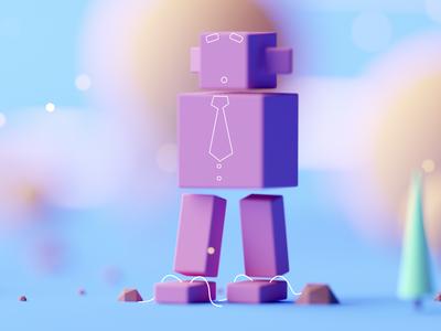 Shape Character #2