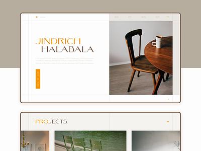 Furniture Shop Concept furniture store furniture web ux ui uidesign uiux webdesign design