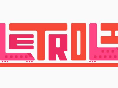 Unused typography