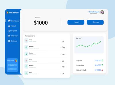 Dashboard Ui Design ui dashboard design app
