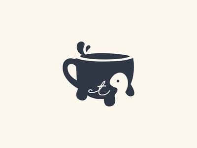 Caffeinated Turtle Watermark