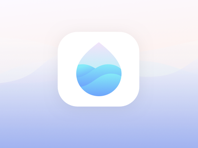 Daily Ui Icon simple clean daily ui logo product design app ui