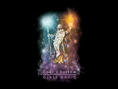 Cody's Custom Glass Magic