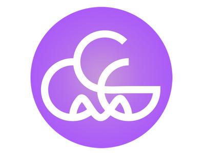 Cody's Custom Glass Magic logo