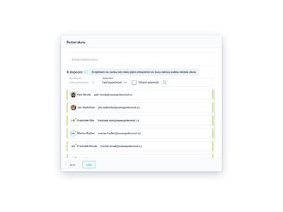 B2B app dialog component popup dialog mobile app app design design interface ui design ui app