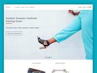 Shopify Theme - Chic
