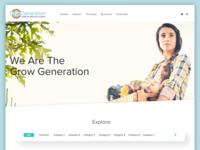 Grow Gen concept [WIP]