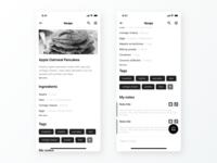 Avocado - Future App Concept