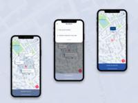 Map Navigator - IOS