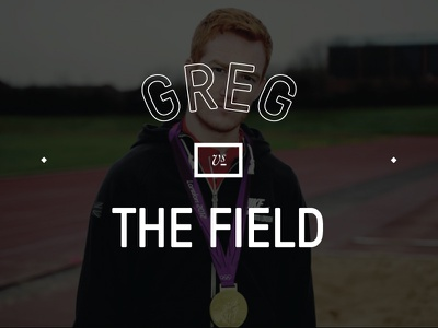 Sports film graphics sport olympics 2012 legacy london