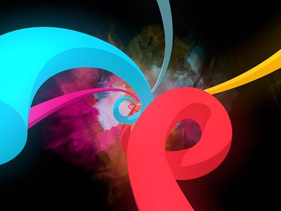BBC Playlister stereo stereo creative bbc playlister logo brand film ident animation sting