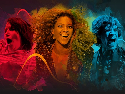 BBC Playlister stereo stereo creative bbc playlister website digital music artists