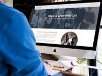 GiveGab Career Page