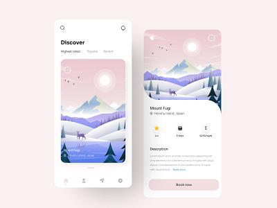 Travel app travel app app designer app design uxdesign ux uiuxdesigner uiux uidesign ui