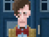 Doctor Who Fan-Art