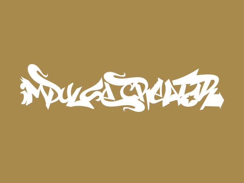 Impulsecreator logo graffiti wordmark typography logotype logo lettering identity branding