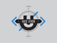 Hackhaton logo for Ustream