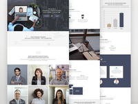 Livewire Financial Website