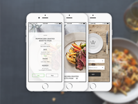 Food Discovery App