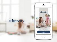 Sittercity Mobile App