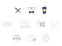 Livewire Icons